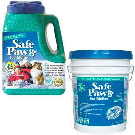 Safe Paw™ Ice Melt