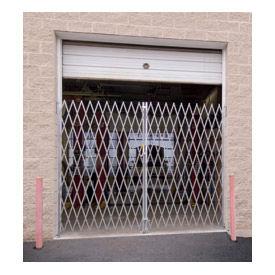 Illinois Engineered Products Folding Dock Security Gates