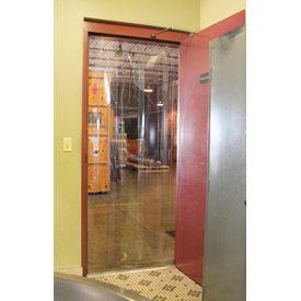 Personnel Strip Doors