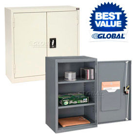 Global™ Utility Wall Mount Cabinets