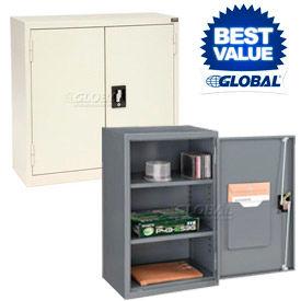 Global™ Utility Wall Mount Cabinets