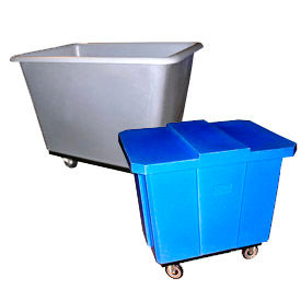 Bayhead Products Poly Box Trucks