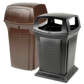 Rubbermaid Ranger® Waste Containers
