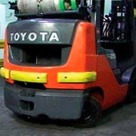 IRONguard Safe-Bump Forklift Protectors