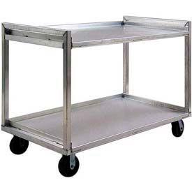 New Age Extreme Duty Aluminum Correctional Carts