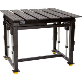 Built Systems Welding Tables