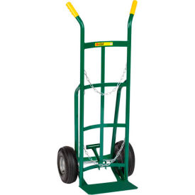 Little Giant® Foot Kick Cylinder Hand Trucks