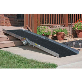 PVI Wheel-A-Bout Portable Ramps