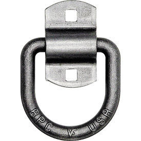 Buyers Products Forged D-Rings