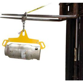 Forklift & Hoist LP Tank Lifter