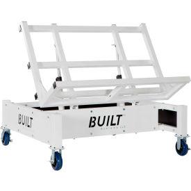 Built Systems Electric Tilt Cart