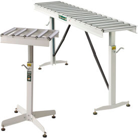 HTC Roller Conveyor Tables