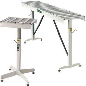 HTC Roller Conveyor Tables