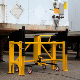 Ideal Warehouse AutoStand Wide Trailer Stand