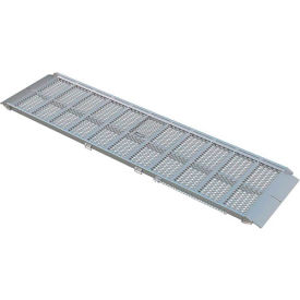Grip-Strut Aluminum Split Walk Ramp