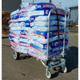 B & P Manufacturing Liberator Convertible Ice Hauling Hand Truck