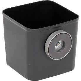 Forklift Magnetic Storage Bin