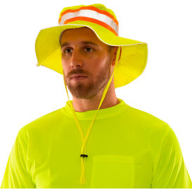 Job Sight™ Hi-Visibility Hats