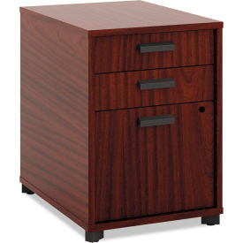 HON® Laminate Pedestal File Cabinets