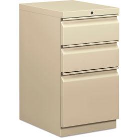 HON® Mobile Pedestal File Cabinets