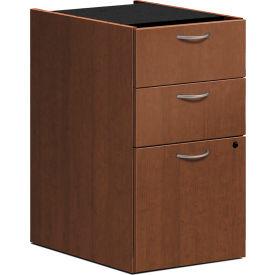 HON® Foundation™ Series Pedestal File Cabinets