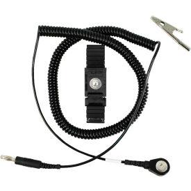 Anti-Static Wrist Straps & Coil Cords