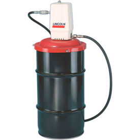 Lincoln Lubrication Grease Systems