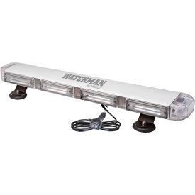 LED Mini Light Bars and Mini Warning Lights