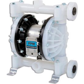 Double Diaphragm Transfer Pumps