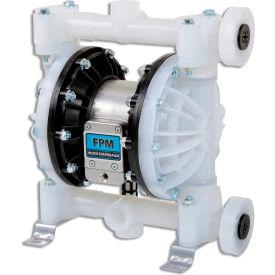 Double Diaphragm Transfer Pumps