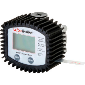 Oil Control Digital Meter