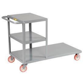 Little Giant Steel Combo Carts