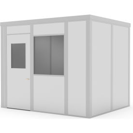Global Industrial™ Modular Inplant Offices, Class C Fire Rated