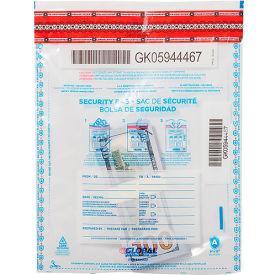 Global Industrial™ Deposit & Security Bags