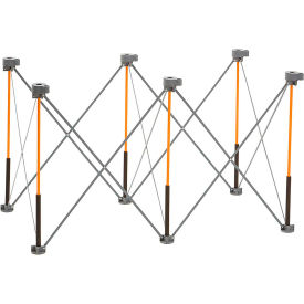 Expandable Workstand