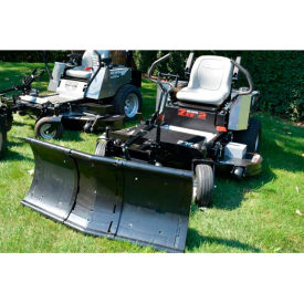 Mower Snow Plows