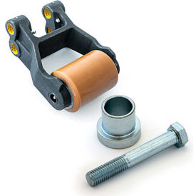 Replacement Parts for Jungheinrich Self-Propelled Electric Pallet Jack Trucks