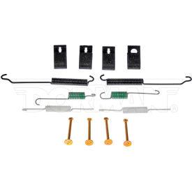 Drum Brake Hardware Kits