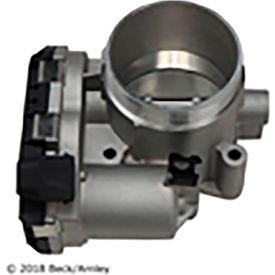 Fuel Injection Throttle Bodys