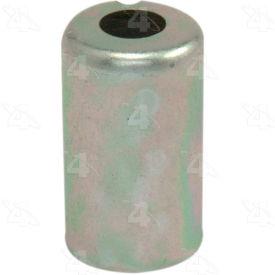 A/C Refrigerant Hose Fittings