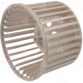 HVAC Blower Motor Wheels