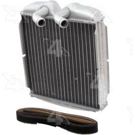 HVAC Heater Cores