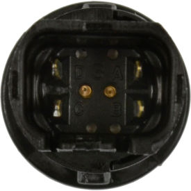 Trunk Lid Release Switches