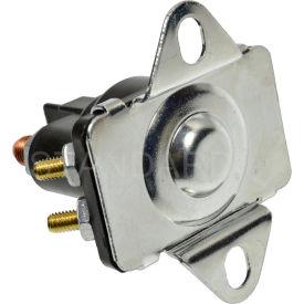 Engine Air Intake Heater Relays