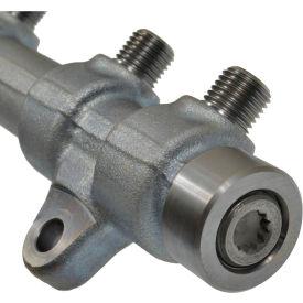 Fuel Injector Rails
