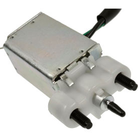 Fuel Filler Door Lock Actuators