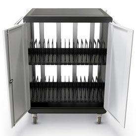 Laptop & Tablet Security Carts