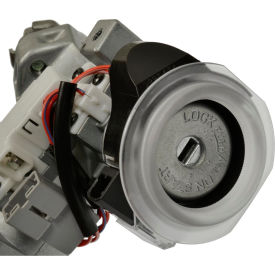 Ignition Lock Cylinder and Switches