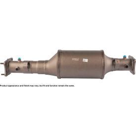 Diesel Particulate Filter (DPF)s