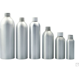 Lab Aluminum Bottles
